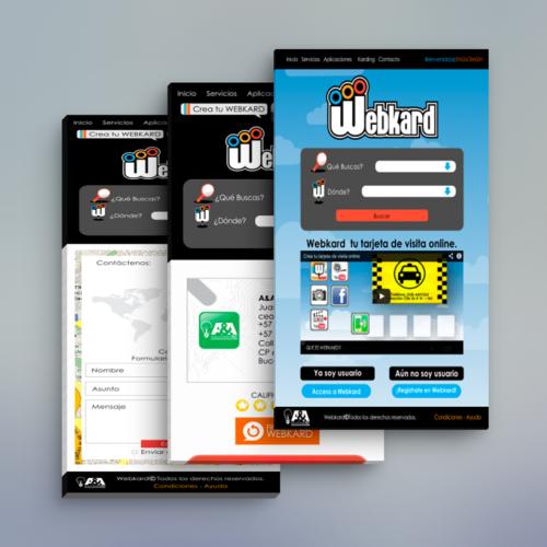 WebKard