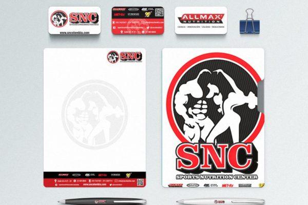 5.Imagen Corporativa SNC