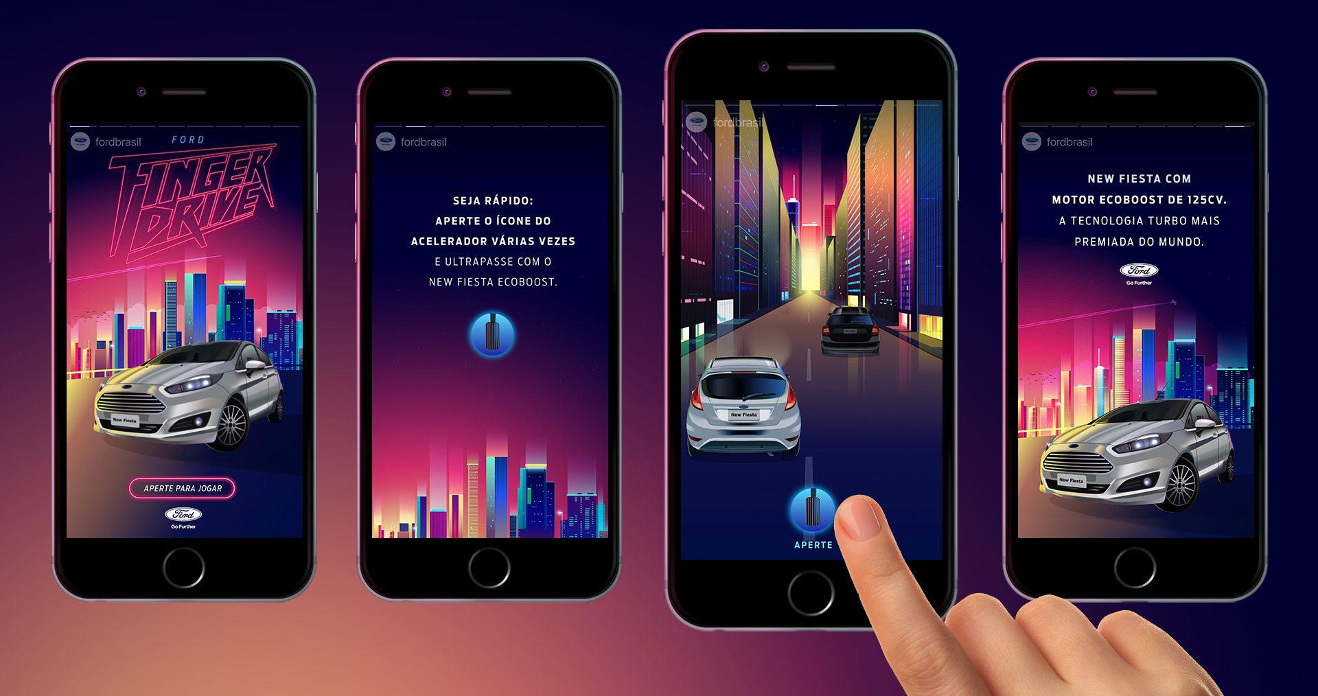 El poder de los Instagram Stories en el Marketing Digital